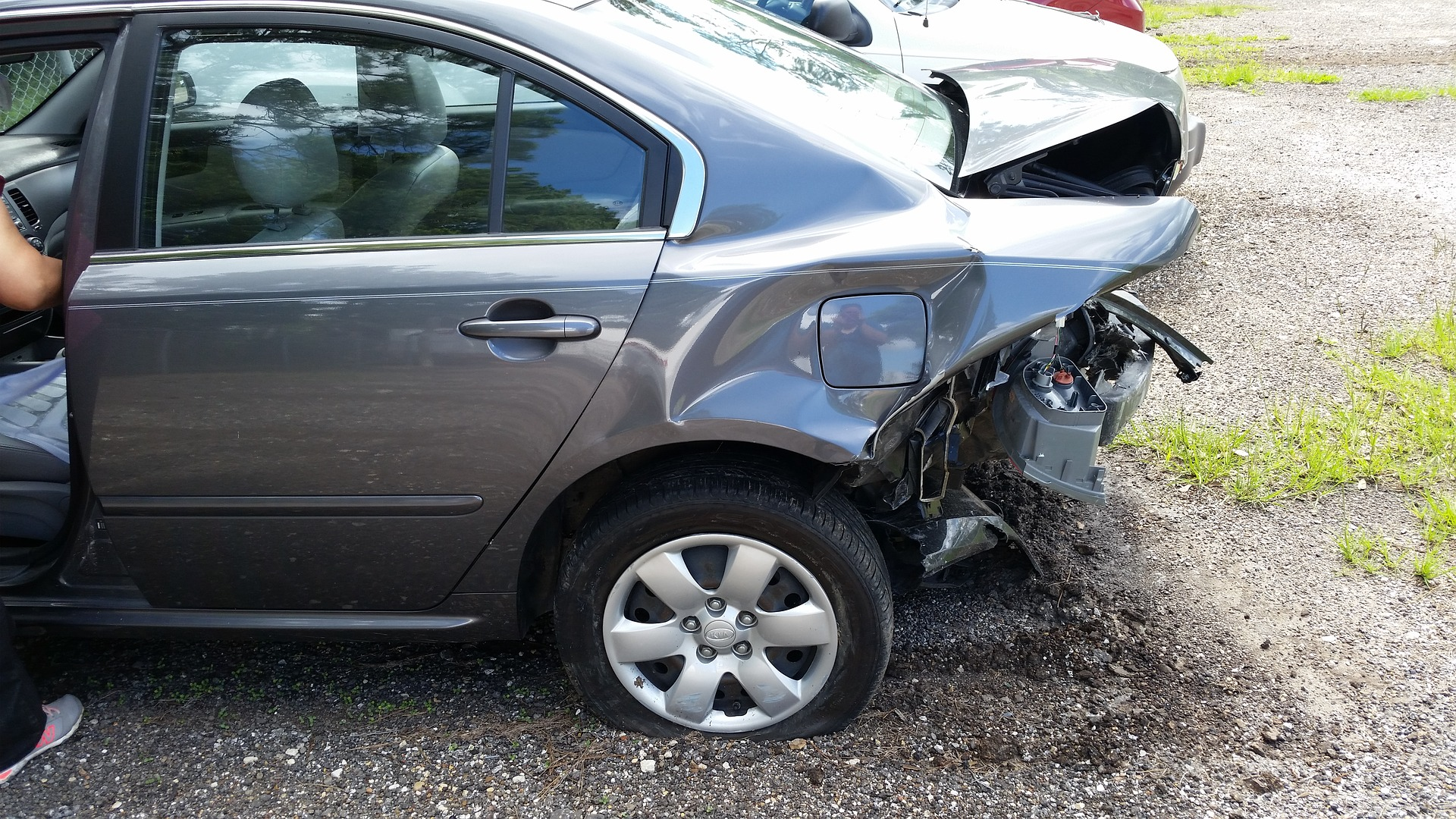 7 things you should not do after an auto accident